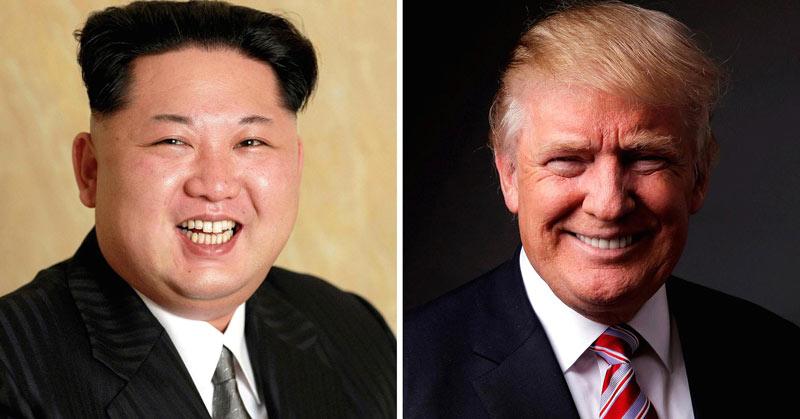 Tình hình căng thẳng trên bán đảo Triều Tiên chiều 13-08-2017:Mỹ trong cơn thịnh nộ, Triều Tiên sẵn sàng khai hỏa: Lo sợ bao trùm