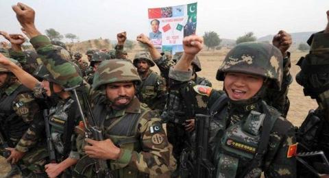 "trung quoc va pakistan tiep tuc the hien su ""than tinh"" dac biet"