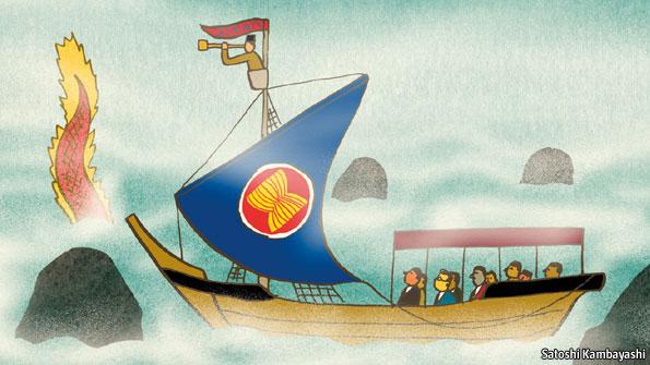 """Đằng sau """"cái bắt tay"""" của Trung Quốc và Malaysia"""