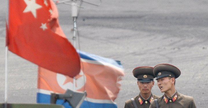 Lịch sử đối thoại Hàn - Triều