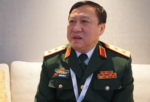 Viện trưởng chiến lược quốc phòng: Trung Quốc muốn sự mập mờ ở Biển Đông