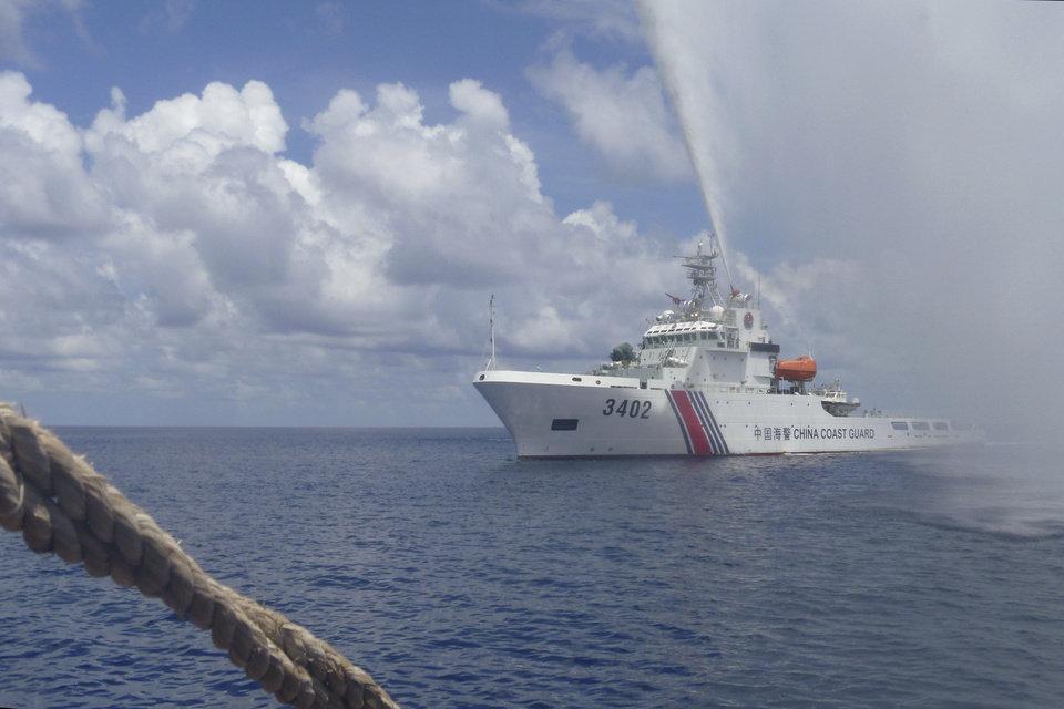 Philippines - Thái Lan tăng cường hợp tác quân sự, Manila sắp kiện Bắc Kinh