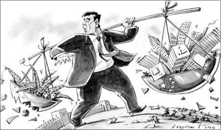 Trung Quốc chọn đối thoại hay 'đấu súng'?