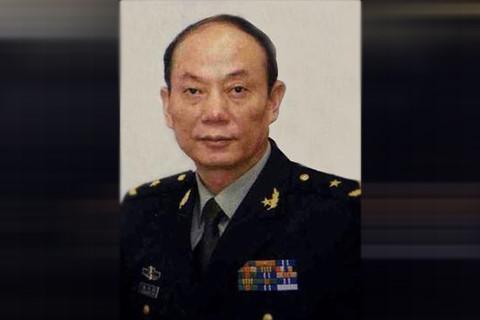 Trung Quốc công bố Quân ủy trung ương khóa 19 - ảnh 4