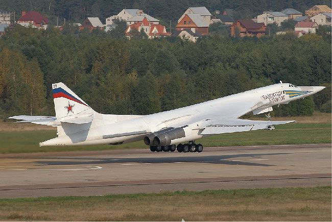 may bay nem bom chien luoc tu-160 blackjack (anh: the aviationist)