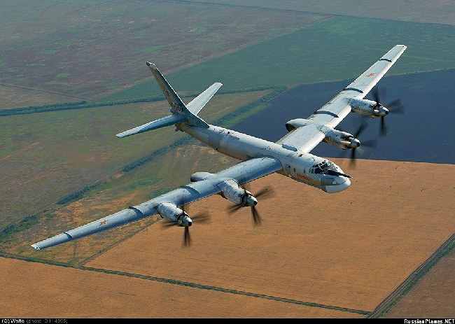 tu-95 bear (anh:russianplanes)