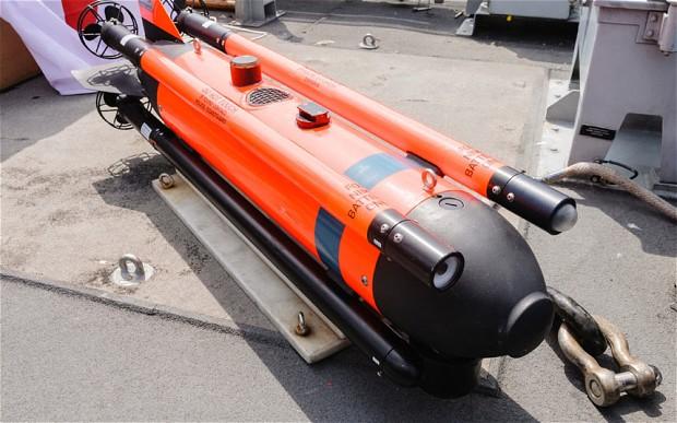 Hải quân Mỹ dùng vũ khí gì chống ngư lôi?