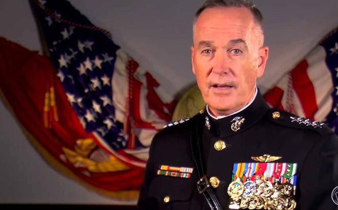 Tin tức tình hình Biển Đông sáng 29-09-2017: Tướng Mỹ Joseph Dunford - Trung Quốc sẽ là mối đe dọa lớn nhất đối Mỹ vào năm 2025