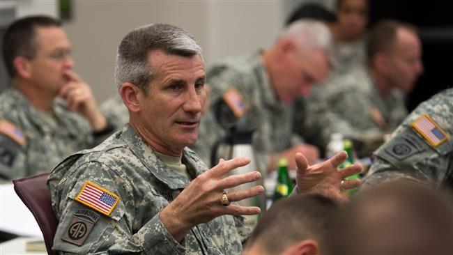 Ông Trump nói Mỹ đang thua ở Afghanistan - ảnh 1