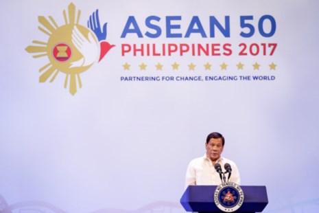Tuyên bố chung ASEAN đã 'bỏ sót' Trung Quốc?