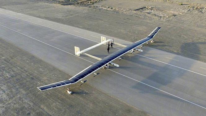Trung Quốc phát triển UAV đe dọa tàu sân bay Mỹ