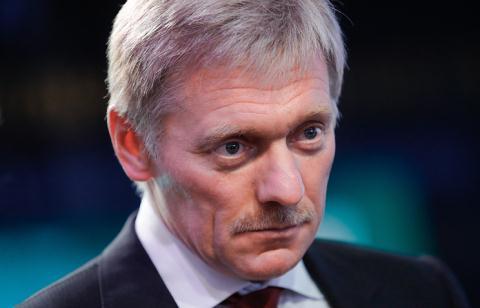 nguoi phat ngon dien kremlin - ong dmitry peskov