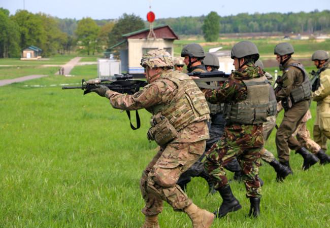 Mỹ lên kế hoạch 'tiếp sức' cho Ukraine để đấu Nga
