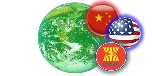 Philippines, Singapore và Việt Nam với cân bằng quan hệ Trung - Mỹ ở Biển Đông