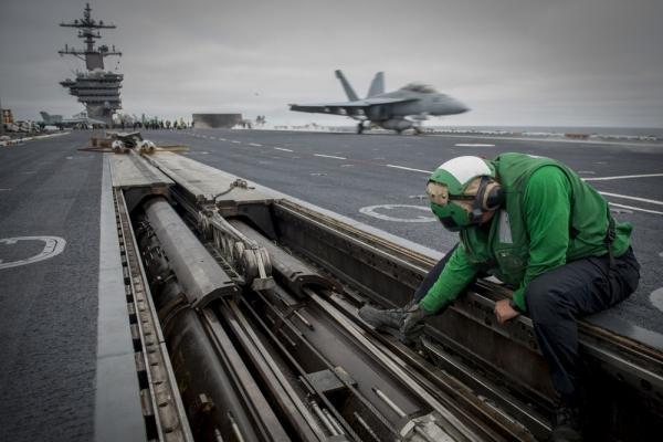 Tin tức BIển Đông và tin thế giới 15-2-2017: Tàu sân bay Mỹ trên đường hướng đến tuần tra ở Biển Đông
