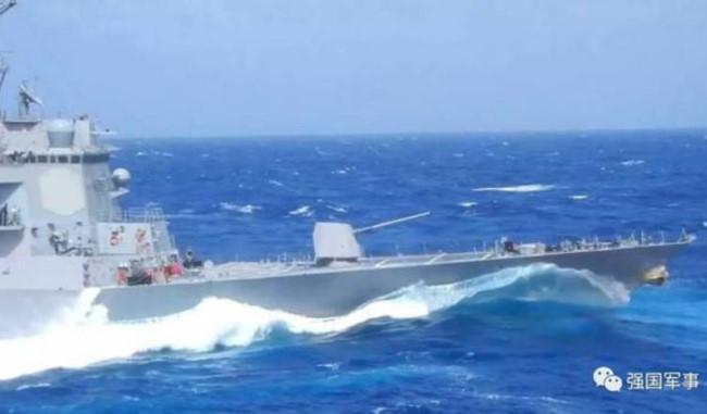 Tin tức tình hình Biển Đông tối 30-05-2017: Mỹ tuần tra biển Đông để ép Trung Quốc - dọn đường đối thoại thượng đỉnh an ninh Châu Á