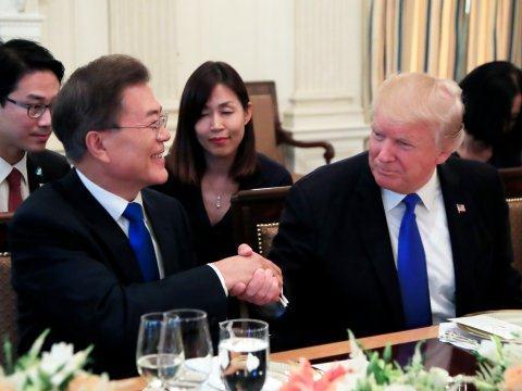Tình hình căng thẳng trên bán đảo Triều Tiên chiều 06-09-2017: