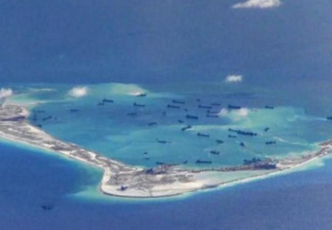 Biển Đông: Trung Quốc đã có thể 'thở phào'?