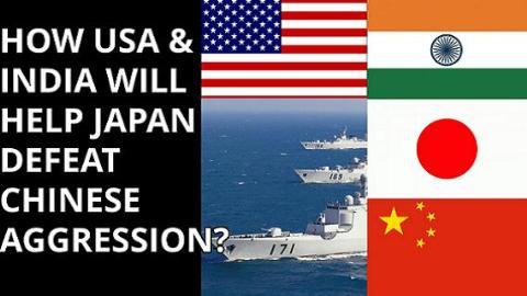 Vì sao Mỹ thay chiến lược châu Á-TBD bằng Ấn Độ-TBD?