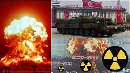 Vì sao Triều Tiên sống chết phát triển vũ khí hạt nhân?