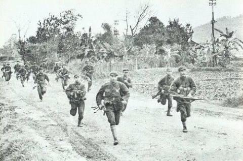 Chiến tranh biên giới phía Bắc 1979: Bản lĩnh kiên cường, dũng mãnh của Việt Nam