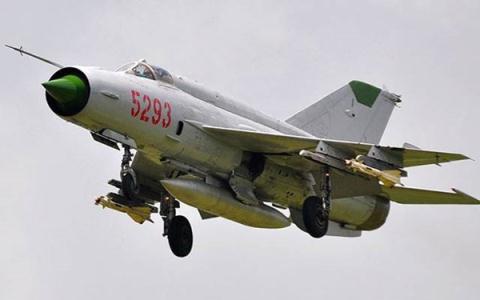 Việt Nam biến P-13M thành tên lửa phòng không