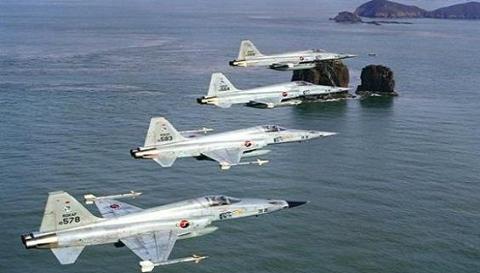 Việt Nam nhờ Israel hồi sinh F-5E/F Mỹ thành tiêm kích?