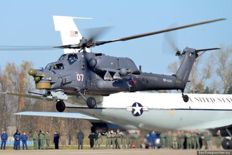 Việt Nam sẽ mua cả Ka-52 và Mi-28?