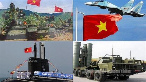 Một cuộc tập trận tấn công đầy đủ của Việt Nam như thế nào?