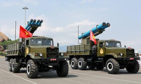 Việt Nam - Israel có thể hợp tác sản xuất vũ khí