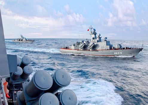 Ba lựa chọn chiến lược cho Việt Nam