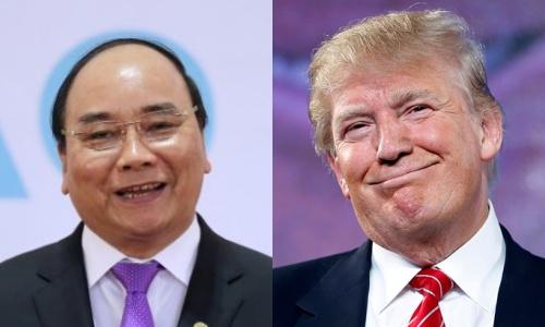 Lãnh đạo Việt - Mỹ sẽ bàn cách thúc đẩy quan hệ đối tác toàn diện