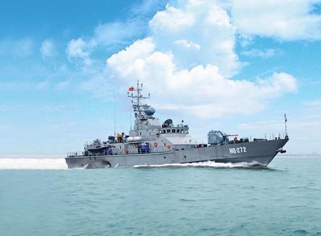 Tin tức tình hình Biển Đông 24-06-2017:Quốc hội phê chuẩn luật cho phép Bộ Quốc Phòng và Bộ Công An được phép chế tạo, sản xuất và xuất nhập khẩu vũ khí