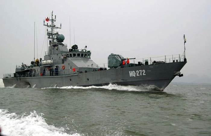 Pháo hạm AK-176 đã được đưa vào phục vụ từ năm 1979, nhưng cho đến nay nó vẫn là một trong những loại vũ khí hải quân được sử dụng phổ biến nhất thế giới với độ bền và độ tin cậy cao.