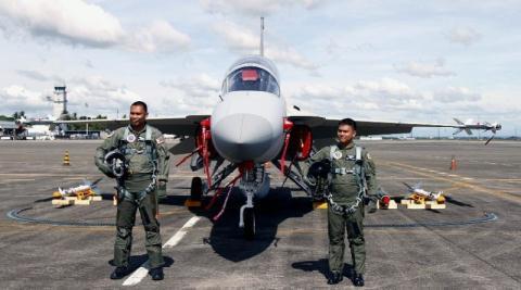 Vũ khí Hàn Quốc - lựa chọn mới của Việt Nam
