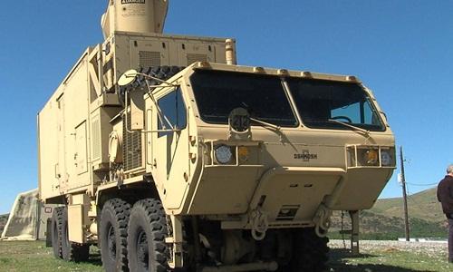 Quân đội Mỹ tiếp nhận vũ khí laser mạnh nhất thế giới
