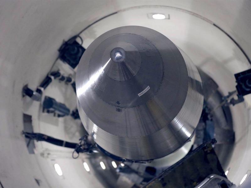 Tin thế giới đáng chú ý 30-10-2017: Mỹ sắp tăng sức mạnh kho vũ khí hạt nhân