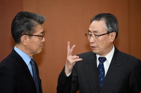 Sau cuộc gặp Trump-Tập, TQ hứa mạnh tay với Triều Tiên