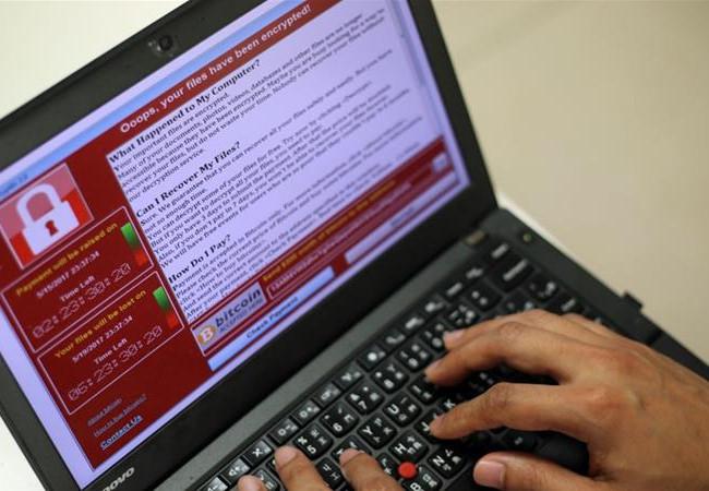 Việt Nam nằm trong top 20 nước bị ảnh hưởng nhiều bởi WannaCry