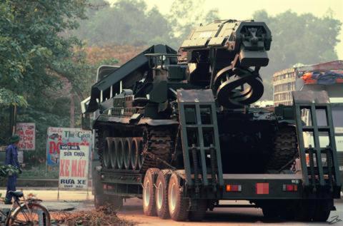 xe cong binh imr-2m cua viet nam.