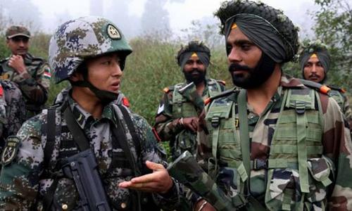 Tin tức tình hình Biển Đông tối 03-08-2017: Ấn Độ rúng động vì câu nói của ông Tập Cận Bình trước ba quân TRung Quốc