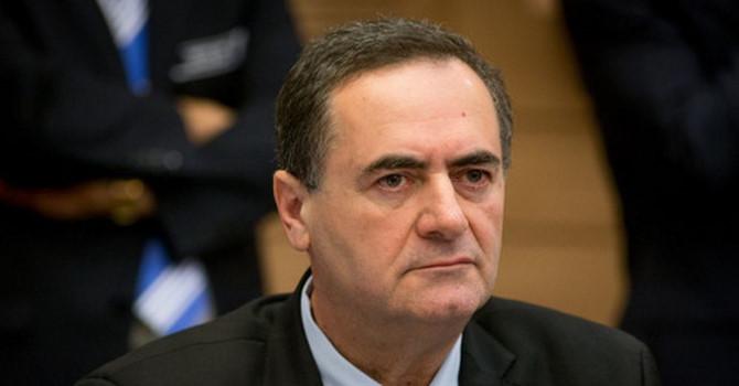 Israel dọa tấn công quân sự, chấm dứt chương trình hạt nhân Iran