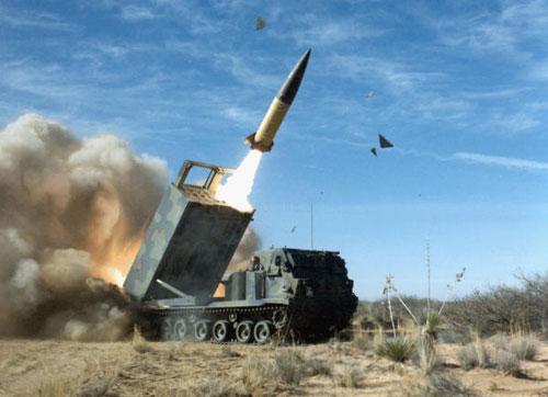 Khám phá kho tên lửa Hàn Quốc